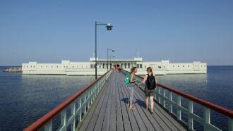 Badhuis Malmö @Puur Naturisme