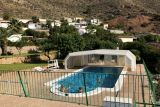 Zwembad El Portús, Spanje