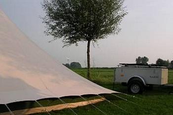 Naturistencamping Buorkerij @Buorkerij