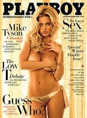 Playboy stopt met volledig bloot