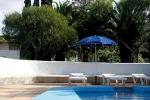 Zwembad van La Palma Natura